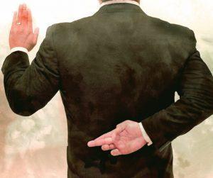 Bringing Down the Corporate Fraudster