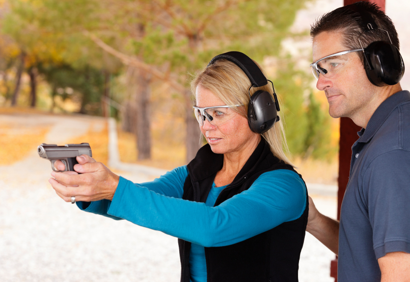 CCW Course for Professionals